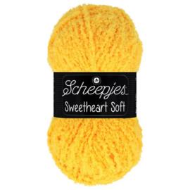 Sweetheart Soft Geel col. 15