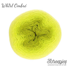 Scheepjes Whirl Citrus Squeeze (563)