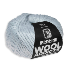 Wooladdicts SUNSHINE 0023