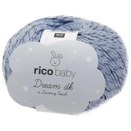 Baby Dream Tweed no. 003 Blue