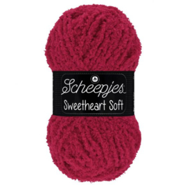 Sweetheart Soft Rood col. 16