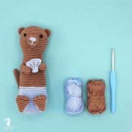 Otter Otis - Haakpakket