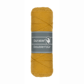 Durable Double Four  Ochre 2182