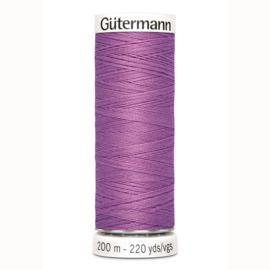 Gütermann Allesnaaigaren polyester 200 meter no. 716