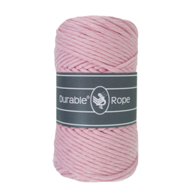 Durable Rope - Light Pink 203