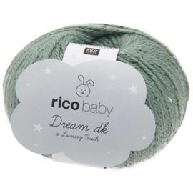 Baby Dream Tweed no. 002 Moss