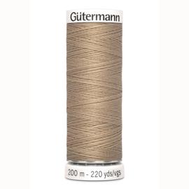 Gütermann Allesnaaigaren polyester 200 meter no. 215