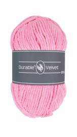 Durable Velvet - Rose 226