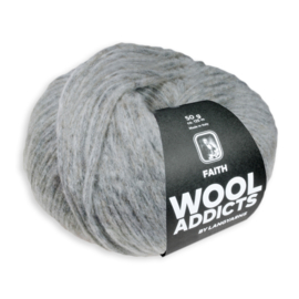 Wooladdicts FAITH no. 0096