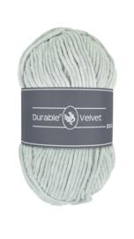 Durable Velvet - Chateau Grey 415