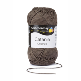Catania 387 Zwarte Olijf