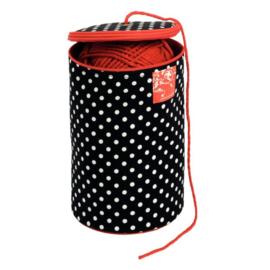 Prym Wol-Dispenser Polka Dots
