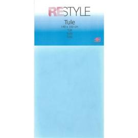 Tule - Lichtblauw (col. 259)