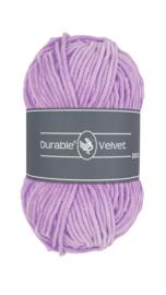 Durable Velvet - Lavender 396