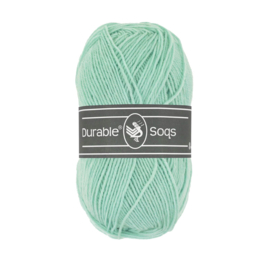 Durable Soqs 416 Duck Egg Blue