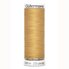 Gütermann Allesnaaigaren polyester 200 meter no. 893