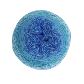 Colour Cake - Royal Blue Velvet 6004