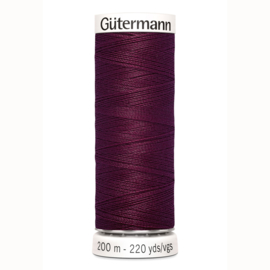 Gütermann Allesnaaigaren polyester 200 meter no. 108