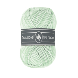 Durable Cosy Fine Faded - Mint no. 2137