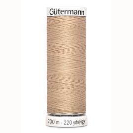 Gütermann Allesnaaigaren polyester 200 meter no. 170