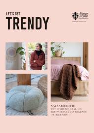 Lets Get Trendy - Borgo de Pazzi