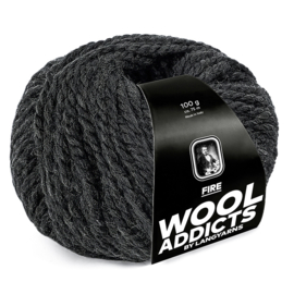 WoolAddicts FIRE no. 070