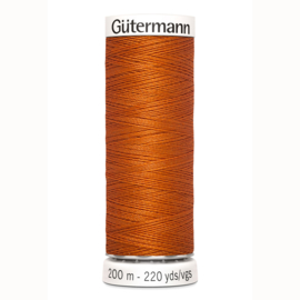 Gütermann Allesnaaigaren polyester 200 meter no. 932