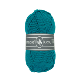 Durable Cosy Extra Fine Teal 2142