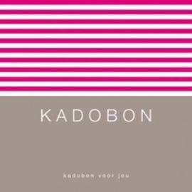Kadobon t.w.v. EUR. 7,50
