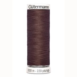 Gütermann Allesnaaigaren polyester 200 meter no. 446