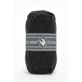 Durable Cosy Charcoal 2237