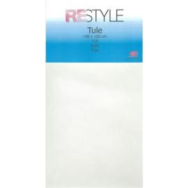 Tule - Wit (col. 009)