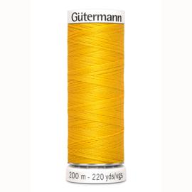 Gütermann Allesnaaigaren polyester 200 meter no. 106