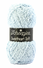 Sweetheart Soft Lichtblauw col. 08