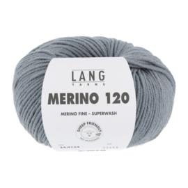 Langyarns - Merino 120 - No. 0124