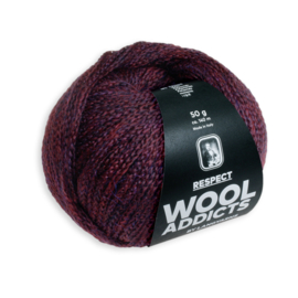 Wooladdicts RESPECT no. 0064
