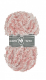 Durable Furry Vintage Pink 225