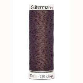 Gütermann Allesnaaigaren polyester 200 meter no. 423