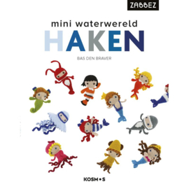 Zabbez Mini Waterwereld Haken