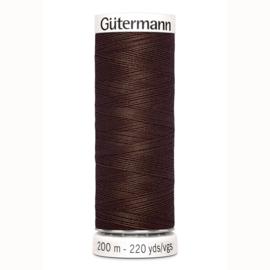 Gütermann Allesnaaigaren polyester 200 meter no. 694