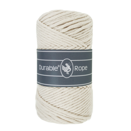 Durable Rope - Ivory 326