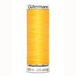 Gütermann Allesnaaigaren polyester 200 meter no. 417