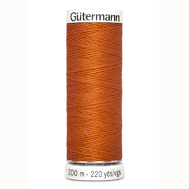 Gütermann Allesnaaigaren polyester 200 meter no. 982