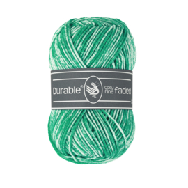 Durable Cosy Fine Faded - Emerald no. 2135