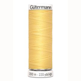 Gütermann Allesnaaigaren polyester 200 meter no. 7