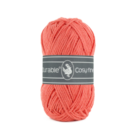 Durable Cosy Fine Coral 2190