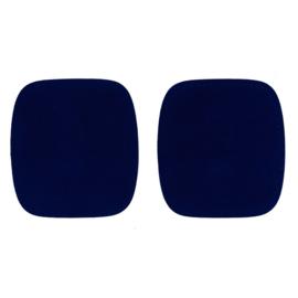 Kniestukken - Marineblauw no. 210