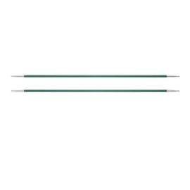 Knit Pro Zing sokkennaalden 20 cm 3.0 mm