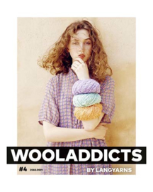 Wooladdicts Magazine #4