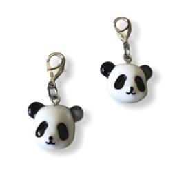 Stekenmarkeerder Panda